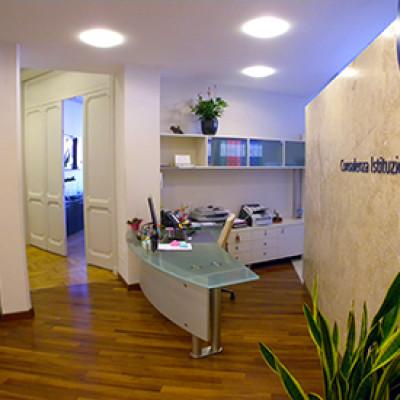 Ufficio Piazza Barberini Roma