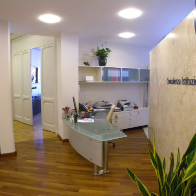 Fabulous ufficio piazza with architetto roma - Architetto roma interni ...